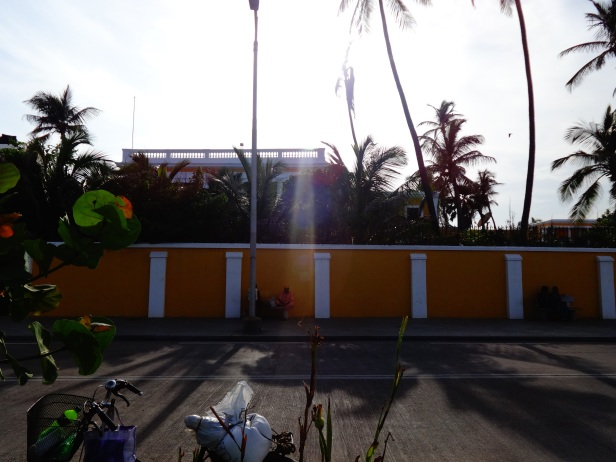 French Colony in Pondy