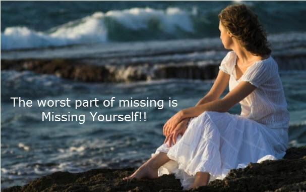 missing-myself