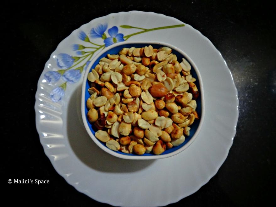 Peanuts   Ground nuts   Verkadalai