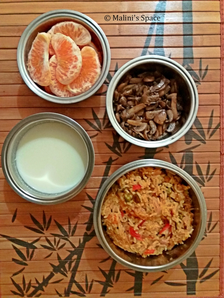 Lunch Box Ideas 1 Indian Recipes Malinis Space