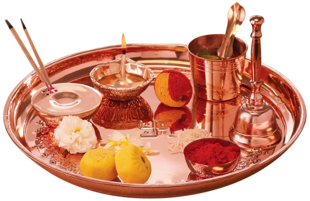 Significance of Pooja Items