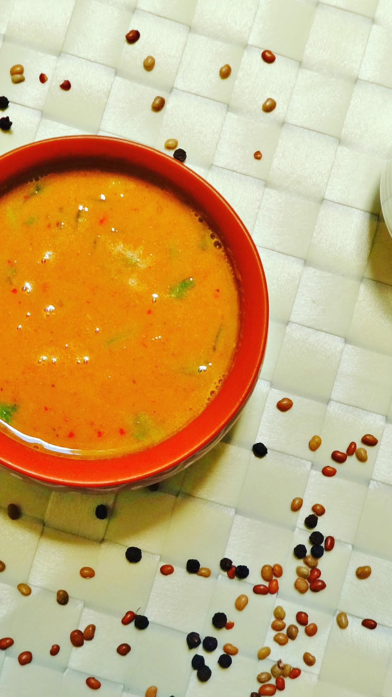 Kollu Rasam | Horse gram Soup recipe