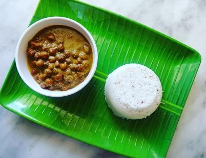 Kerala Puttu Recipe